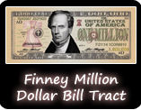 Charles Finney Million Dollar Bill Tract